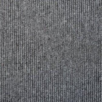 אריחי שטיחים בצבע אפור 955