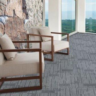 אריחי שטיחים למלונות