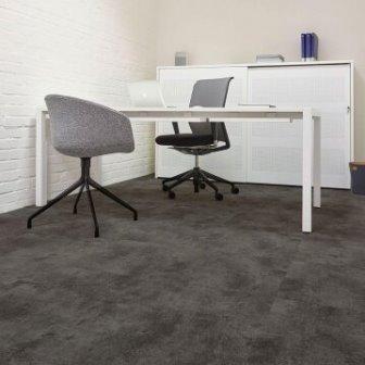 אריחי שטיחים למשרדים