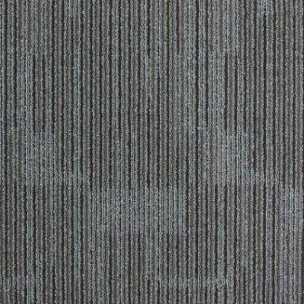 אריחי שטיחים מדוגמים אפור כהה 980