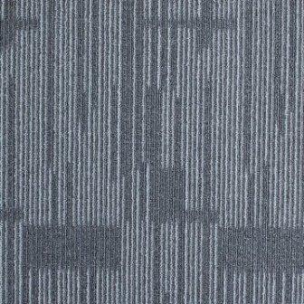 אריחי שטיחים מדוגמים אפור 900