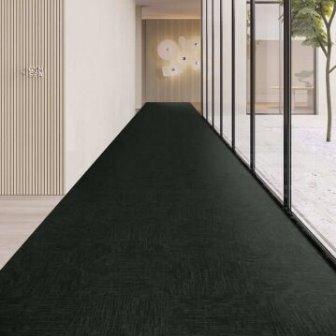 אריחי שטיחים מניילון
