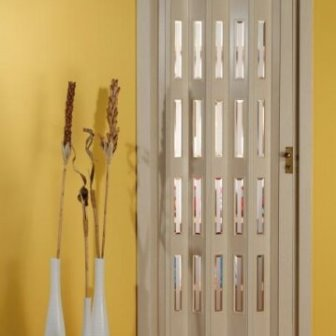 דלת הרמוניקה מרובת חלונות