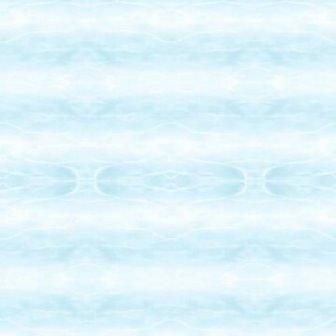 טפט גלים כחולים