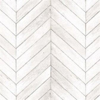 טפט עץ הרינגבון לבן