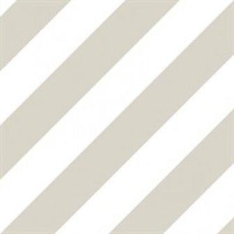 טפט פסים מוקה לבן באלכסון