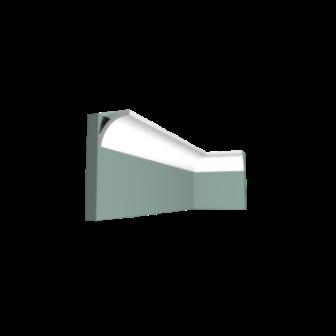 קרניז תקרה קיר 1522