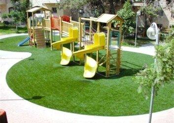 דשא סינטטי 4