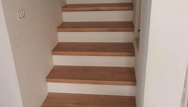 מדרגות-מפרקטים