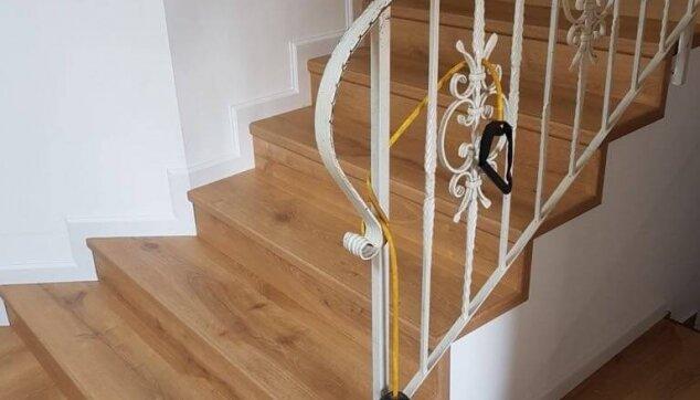 פרקט-למינציה-על-גבי-מדרגות-חיפוי-מלא