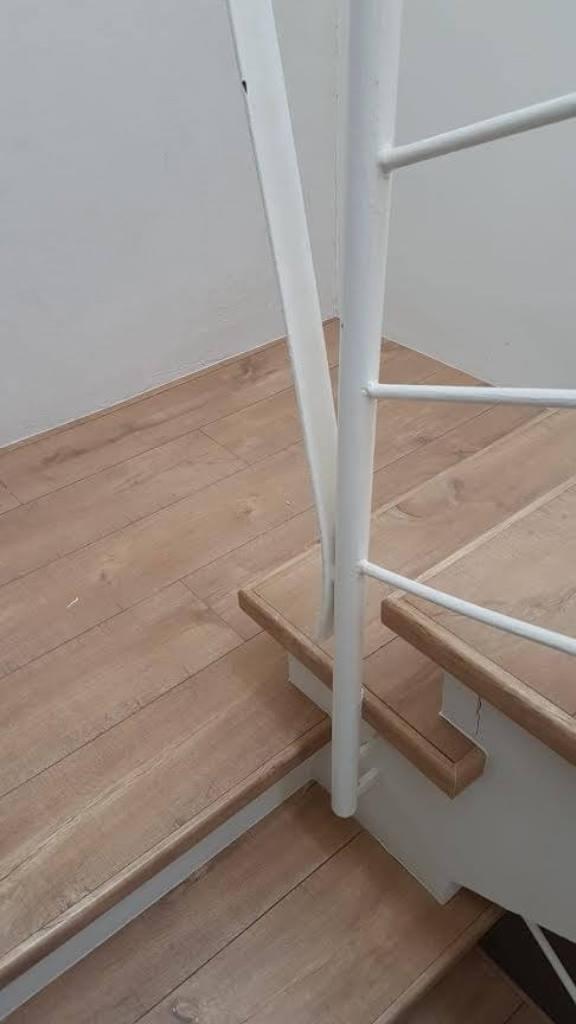 התקנת מדרגות
