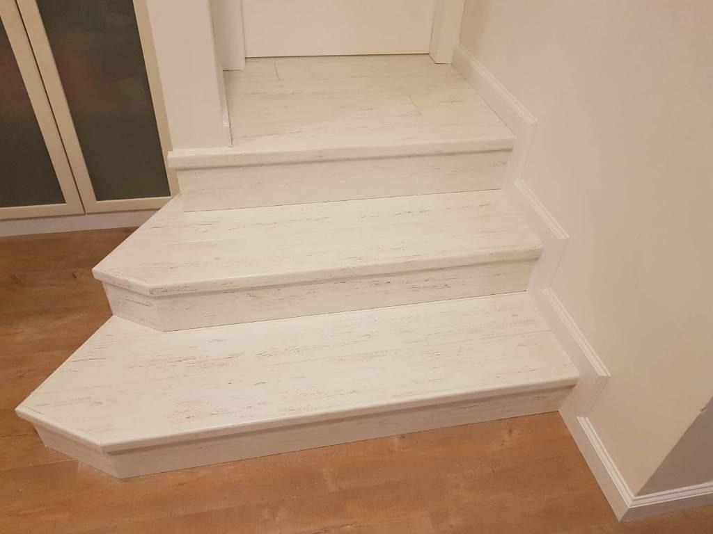 מומחים בהתקנת פרקט על מדרגות