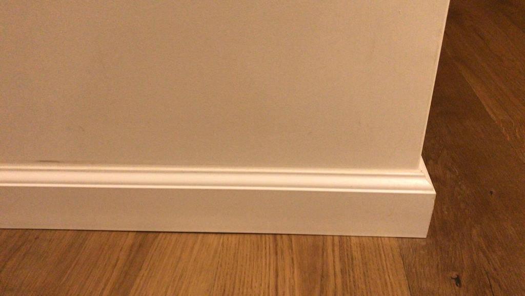 פיניש מושלם עם פנל פולימר מרוק ציפור בגובה 8 סמ